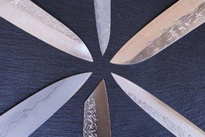 Messerstähle